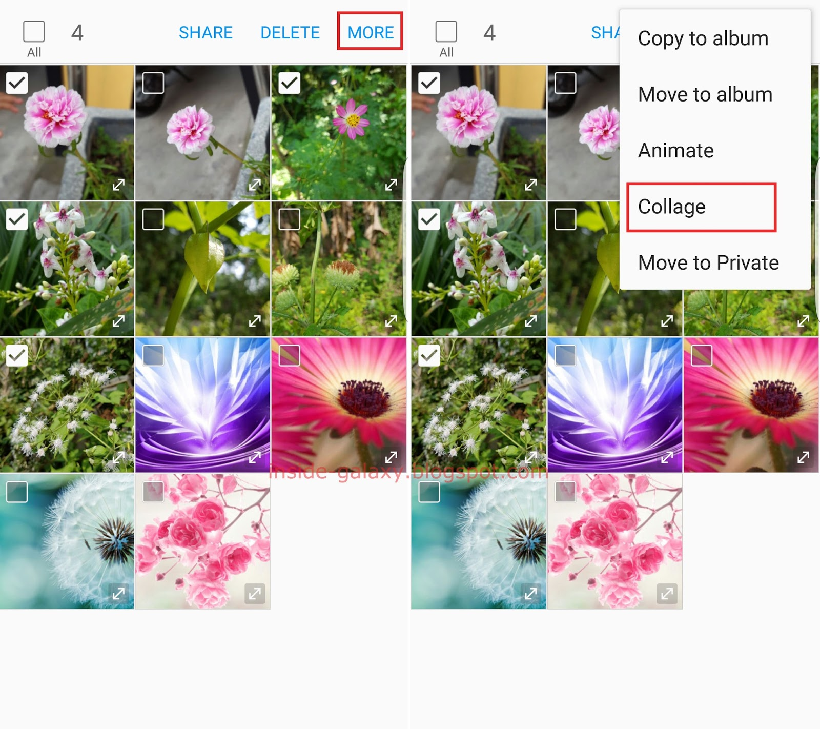 By Photo Congress || Gallery App For Android 6 0