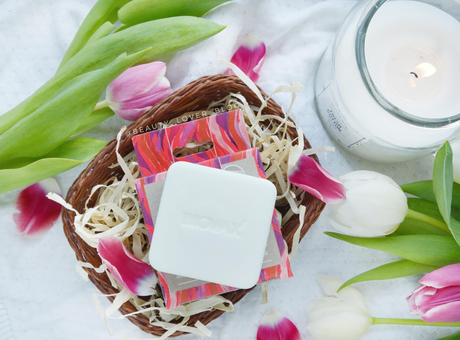 L'biotica Biovax- szampon w kostce bicapil malina moroszka & olej z róży- skład i recenzja