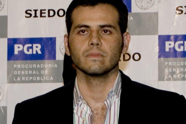 Borderland Beat: El Vincentillo, son of El Mayo and ... Ismael Zambada Garcia