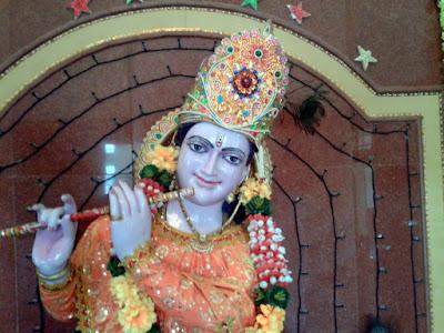 Image: Lord Krishna