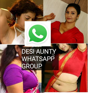 Desi Aunty Whatsapp Group