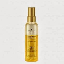 Mascarilla y acondicionador Oil Miracle Bonacure de Schwarzkopf - Blog de Belleza Cosmetica que Si Funciona
