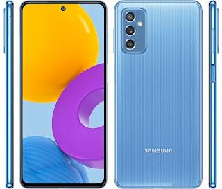 سامسونج جالاكسي Samsung Galaxy M52 5G