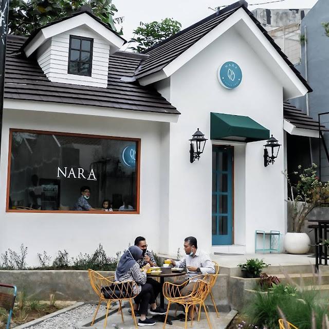 Nara Coffee Malang