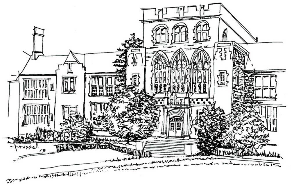 Across the Bronxville Schools: November 2011