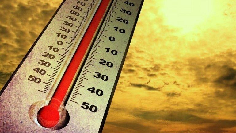 Αντιμετώπιση υψηλών θερμοκρασιών
