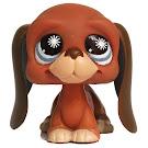 Littlest Pet Shop Pet Pairs Basset Hound (#808) Pet