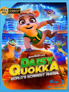 Daisy Quokka, ciudad santuario (2021) BRRip [1080p] Latino [GoogleDrive] PGD