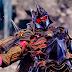 Soulcalibur 6 apresenta o personagem Nightmare