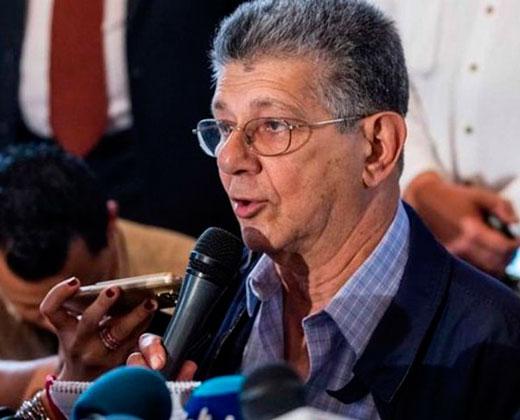 MUD realizará primarias para escoger candidatos a gobernadores