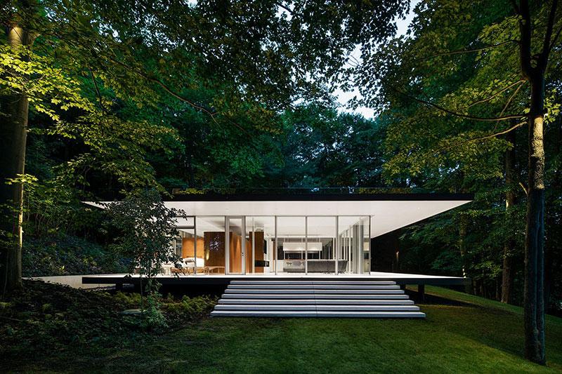 Pavillon-du-Lac-02 Pavillon du Lac by Daoust Lestage Design