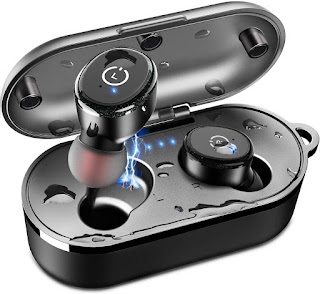Tozo T10 Bluetooth 5.0 Wireless Earbuds