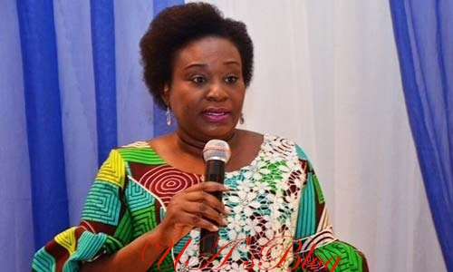 FG redeploys 107 senior civil servants to MDAs