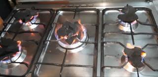 طريقة عمل الفراخ المشوية على الفحم