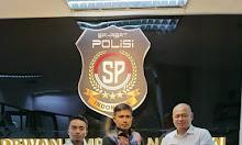 Jalin Kemitraan Sahabat Polisi, Perintis Senang Kencang Dipercaya Pimpin SPI Sulsel