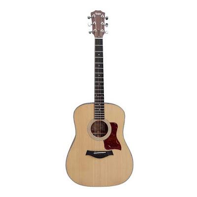 Những cây đàn guitar acoustic nên mua để học