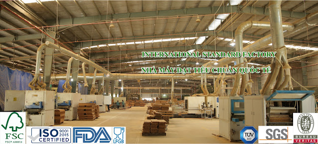 Bamboo Products Manufacturer - Wholesale Suppliers