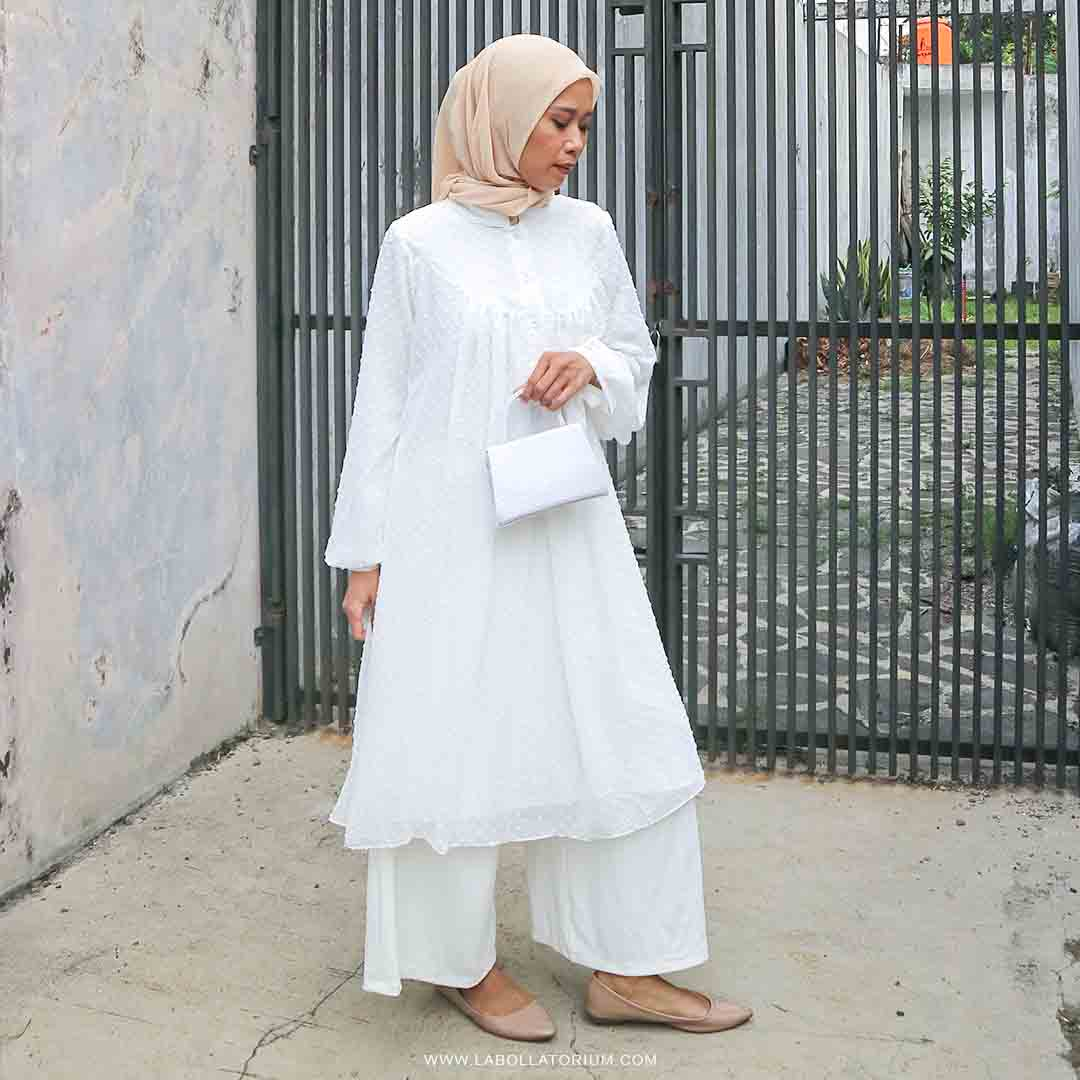 HijabChic Most Chic Modest Outfit