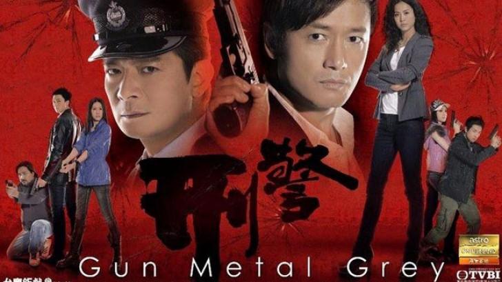 phim hình cảnh Hong Kong 2010