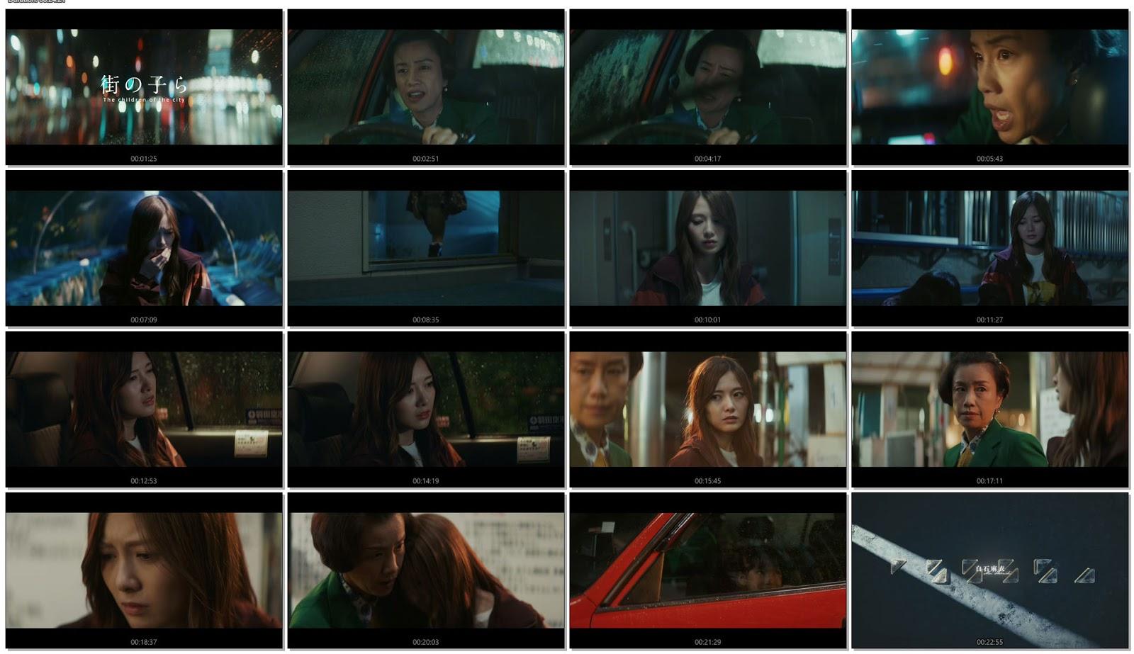 Nogizaka Cinemas Story of 46 - Episode 10 END