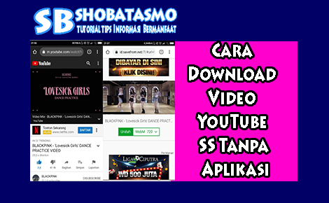download video youtube ss