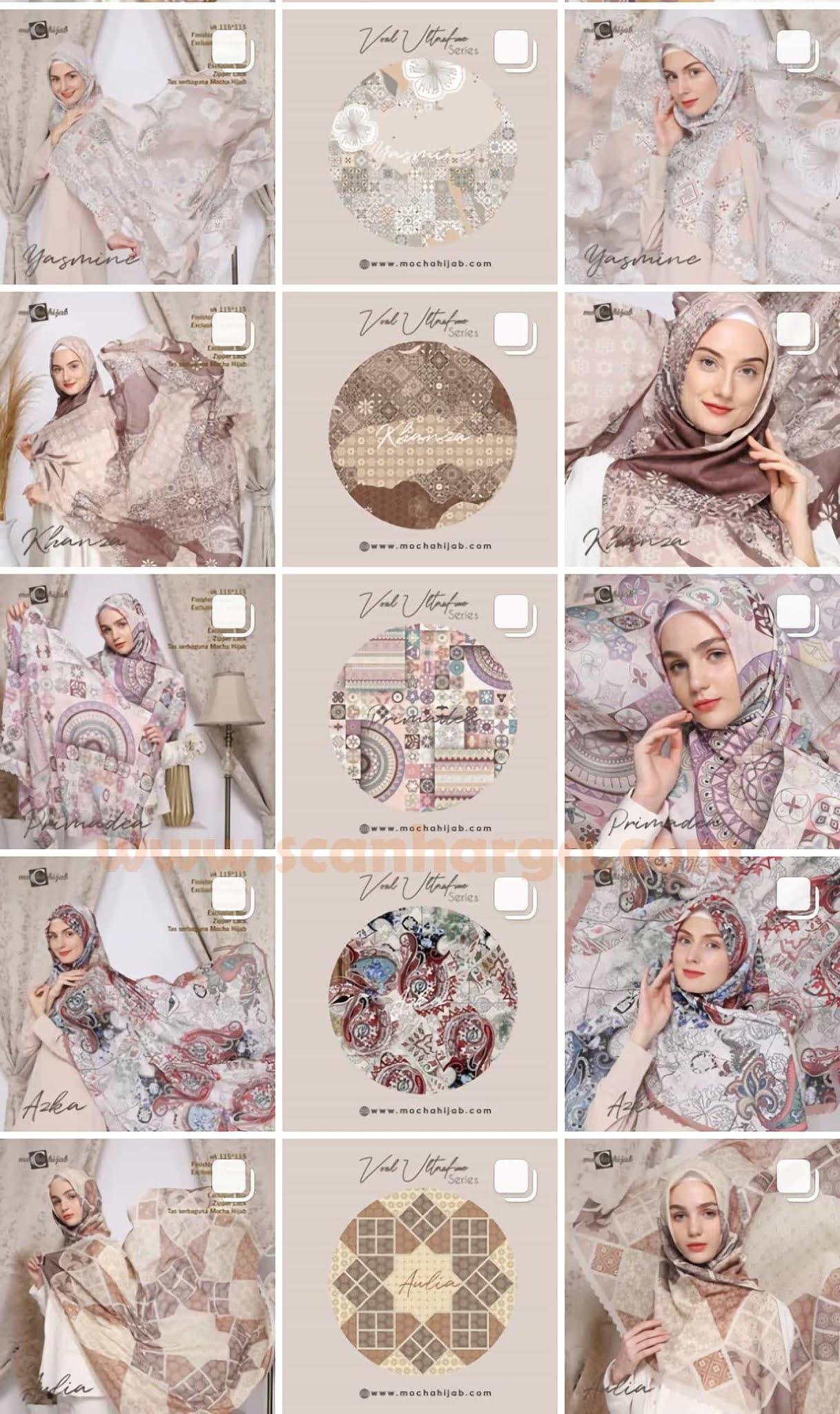 Promo Mocha Hijab Bandung September 2020