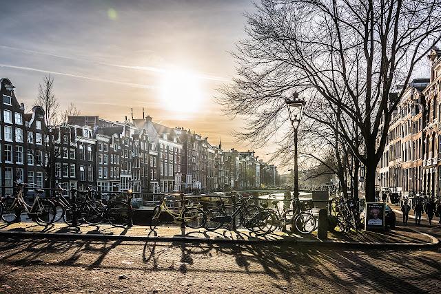 Amsterdam: O que fazer com orçamento diário?