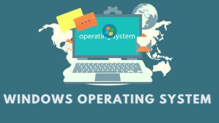 विंडोज़ ऑपरेटिंग सिस्टम क्या है