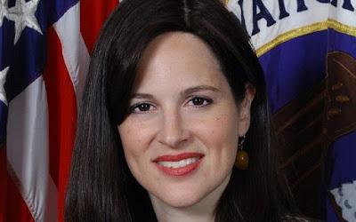 Judia ortodoxa é nomeada chefe de cibersegurança da agência de espionagem dos EUA