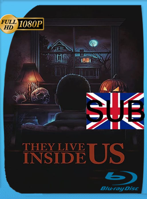 They Live Inside Us (2020) WEB-DL 1080p Subtitulado [Google Drive] Tomyly