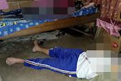 Breaking News, Kakek Dan Cucunya Ditemukan Tewas Di Dalam Kamar