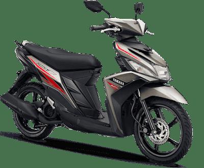 Spesifikasi, Fitur, dan Warna Yamaha Mio Z