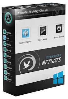 NETGATE Registry Cleaner 18.0.2