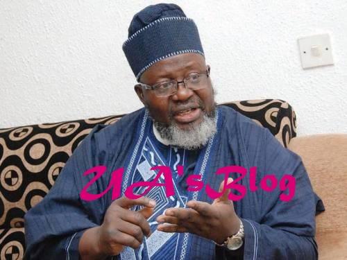 Oyo 2019: APC clears Buhari's minister, Adebayo Shittu despite NYSC saga