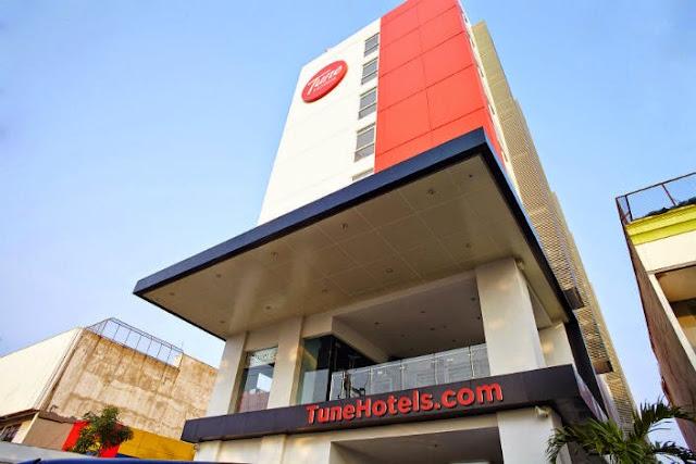 Rekomendasi 7 Hotel Murah Tapi Berkualitas Di Surabaya