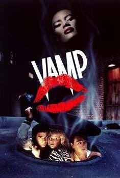 Vamp: A Noite dos Vampiros Torrent - BluRay 1080p Dual Áudio