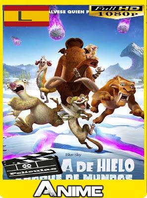 La era de Hielo 5 Choque de Mundos (2016) HD [1080P] latino [GoogleDrive-Mega]nestorHD