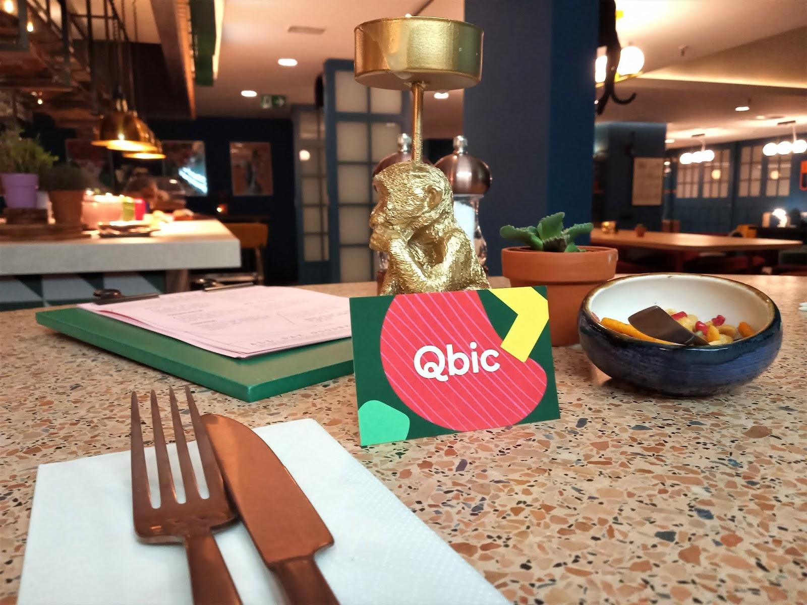 Qbic hotel bruxelles ecoresponsable famille