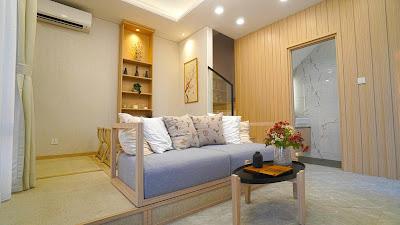 the flexible daisan residence
