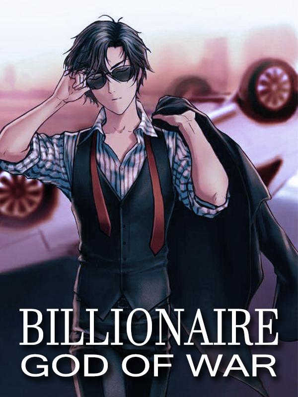 Billionaire God of War Novel Chapter 36 To 40 PDF