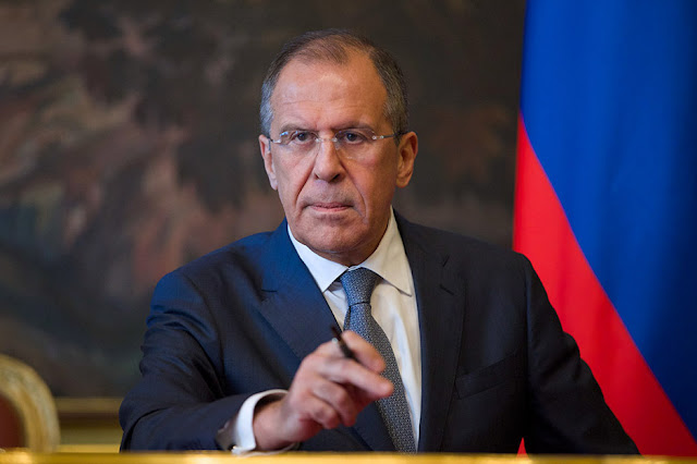 Lavrov seguirá siendo canciller de Rusia