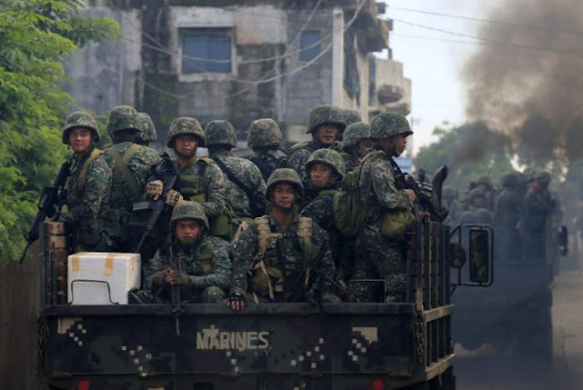 isis-claims-40-filipino-soldiers-officers-killed-in-maguindanao-clashes