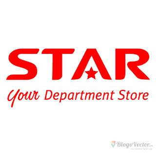 STAR Department Store Logo vector (.cdr)
