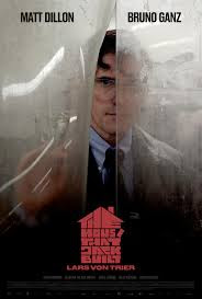Film The House That Jack Built (2018)