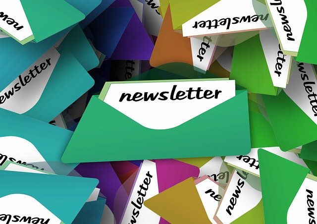 5 Things To Consider When Publishing A Newsletter
