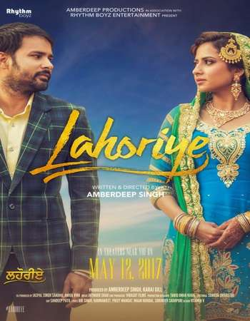 Lahoriye 2017 Full Punjabi Movie Download