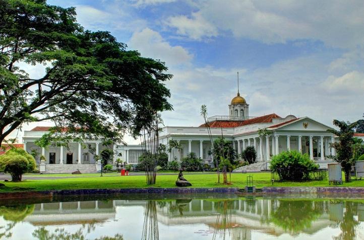 Kisah-kisah Misteri dari Istana Presiden Indonesia