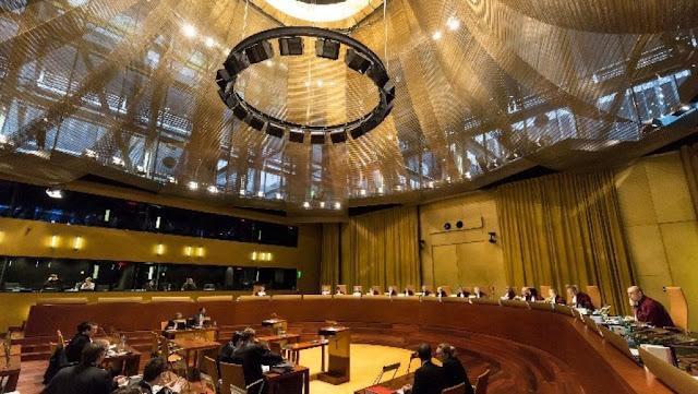 Βρώμικο παιχνίδι κατά Ελλάδος από το Ευρωπαϊκό Δικαστήριο για το Φαρμακονήσι