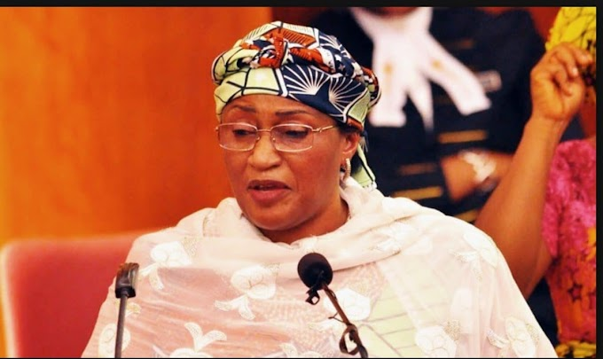 Ex-minister, Sen. Aisha Alhassan decamps to PDP