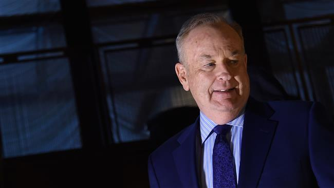 'Former Fox News host Bill O'Reilly paid $32 million to settle sexual abuse case'